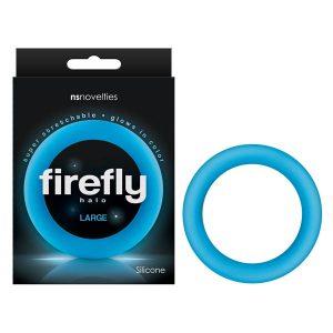 Firefly Halo