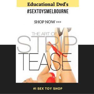 Educational-Adult-Dvd's-Australia