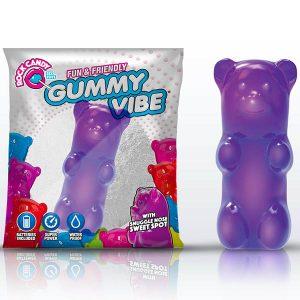 Rock Candy Gummy Vibe