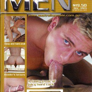 Rosie Men #44 2011
