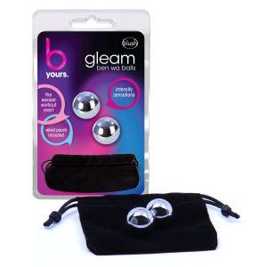 B Yours - Gleam