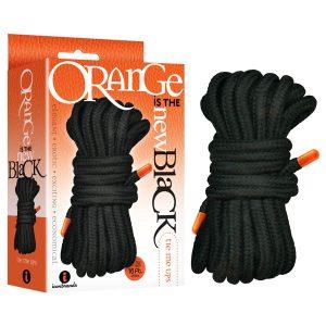 Orange Is The New Black - Tie Me Ups