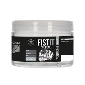 Pharmquests Fist-It Silicone