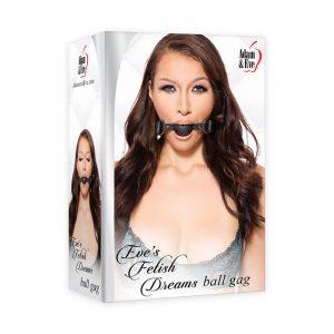 Adam & Eve Eve's Fetish Dreams Ball Gag