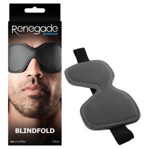 Renegade Bondage - Blindfold