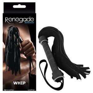 Renegade Bondage - Whip
