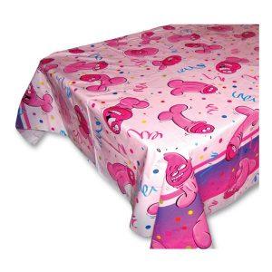 Pecker Table Cover