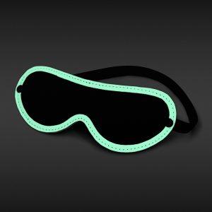 GLO Bondage Blindfold