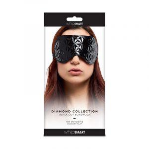 WhipSmart Diamond Eyemask