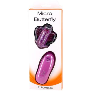 Seven Creations Micro Butterfly
