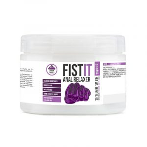 Pharmquests Fist-It Anal Relaxer