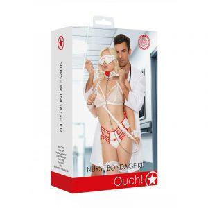 OUCH! Nurse Pleasure Kit