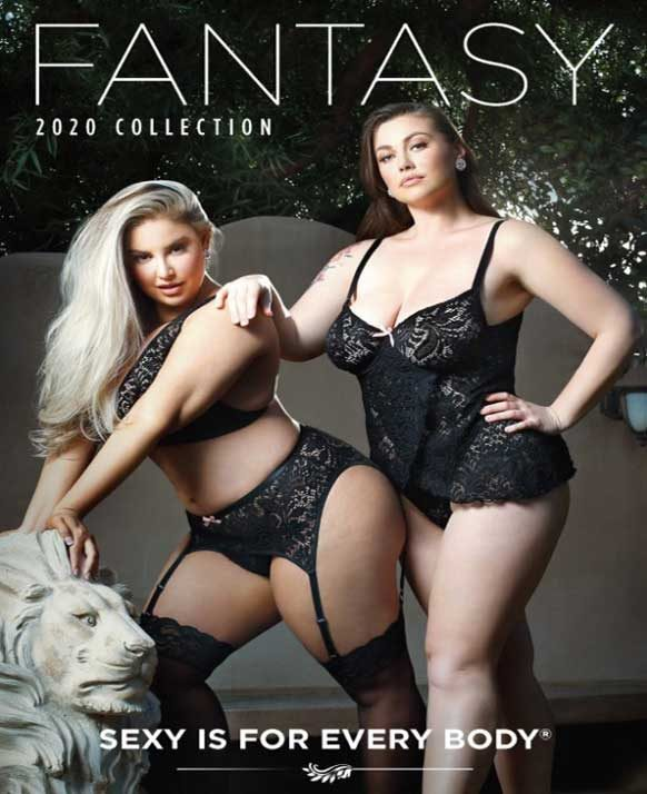 Sexy-Lingerie-Collection